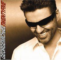 Cover George Michael - Twenty Five