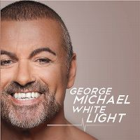 Cover George Michael - White Light