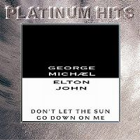 Cover George Michael / Elton John - Don't Let The Sun Go Down On Me