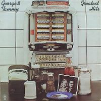 Cover George & Tammy - Greatest Hits
