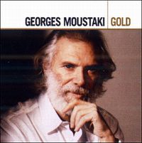 Cover Georges Moustaki - Gold