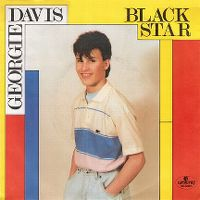 Cover Georgie Davis - Blackstar