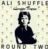 Cover Georgie Fame - Ali Shuffle
