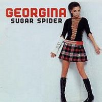 Cover Georgina - Sugar Spider