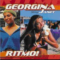 Cover Georgina feat. Janet - Ritmo!