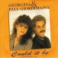 Cover Georgina & Paul Giordimaina - Could It Be