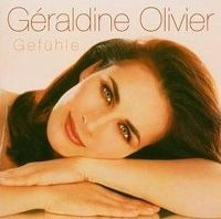 Cover Géraldine Olivier - Gefühle
