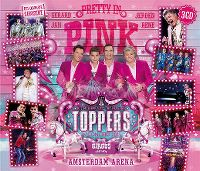 "Cover Gerard - Jan - Jeroen - Rene - Toppers In Concert 2018 - Pretty In Pink ""The Circus Edition"""