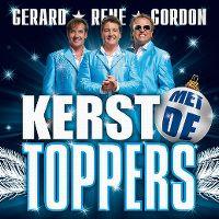 Cover Gerard - Rene - Gordon - Kerst met de Toppers