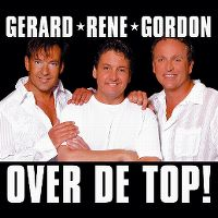 Cover Gerard - Rene - Gordon - Over de top!