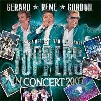 Cover Gerard - Rene - Gordon - Toppers In Concert 2007