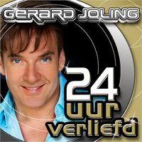 Cover Gerard Joling - 24 uur verliefd