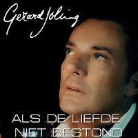 Cover Gerard Joling - Als de liefde niet bestond