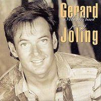 Cover Gerard Joling - Als ik met je vrij