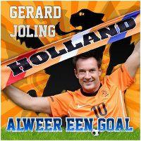 Cover Gerard Joling - Alweer een goal