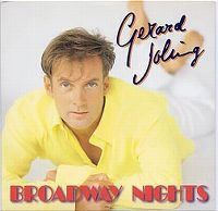 Cover Gerard Joling - Broadway Nights