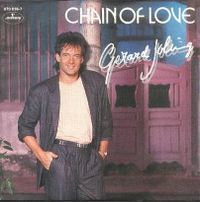 Cover Gerard Joling - Chain Of Love
