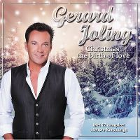 Cover Gerard Joling - Christmas, The Birth Of Love