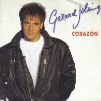 Cover Gerard Joling - Corazon