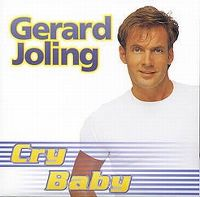 Cover Gerard Joling - Cry Baby