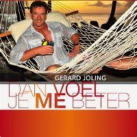 Cover Gerard Joling - Dan voel je me beter