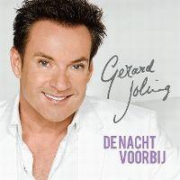 Cover Gerard Joling - De nacht voorbij
