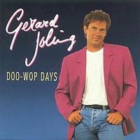 Cover Gerard Joling - Doo-Wop Days