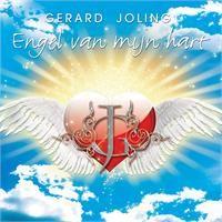 Cover Gerard Joling - Engel van mijn hart