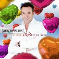 Cover Gerard Joling - Er hangt liefde in de lucht