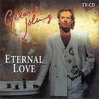 Cover Gerard Joling - Eternal Love