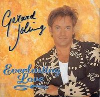 Cover Gerard Joling - Everlasting Love