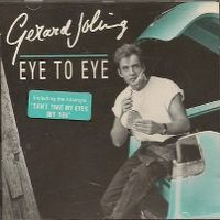 Cover Gerard Joling - Eye To Eye