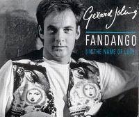 Cover Gerard Joling - Fandango (In The Name Of Love)
