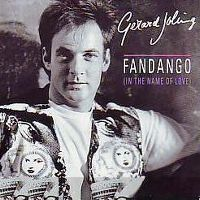 Cover Gerard Joling - Fandango (In The Name Of Love)