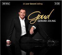 Cover Gerard Joling - Goud - 25 jaar Gerard Joling