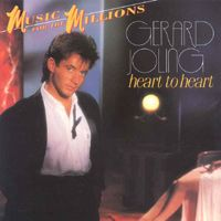 Cover Gerard Joling - Heart To Heart