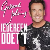 Cover Gerard Joling - Iedereen doet 't