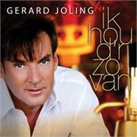 Cover Gerard Joling - Ik hou d'r zo van