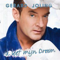 Cover Gerard Joling - Ik leef mijn droom