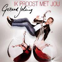 Cover Gerard Joling - Ik proost met jou