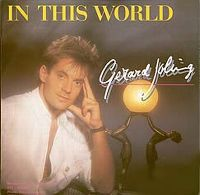 Cover Gerard Joling - In This World