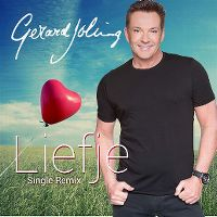 Cover Gerard Joling - Liefje