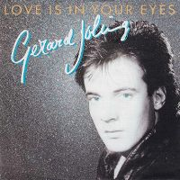 Cover Gerard Joling - Love Is In Your Eyes