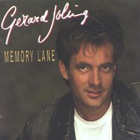 Cover Gerard Joling - Memory Lane