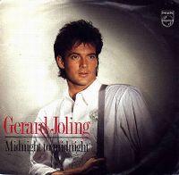 Cover Gerard Joling - Midnight To Midnight