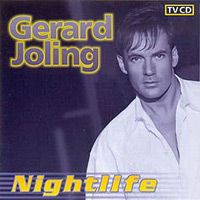 Cover Gerard Joling - Nightlife