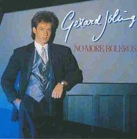 Cover Gerard Joling - No More Boleros