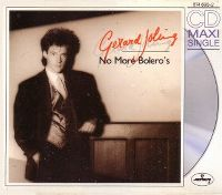 Cover Gerard Joling - No More Bolero's
