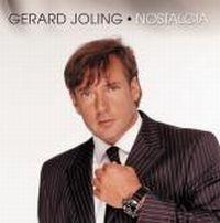 Cover Gerard Joling - Nostalgia