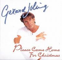 Cover Gerard Joling - Please Come Home For Christmas